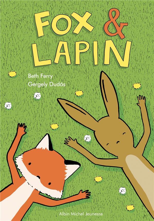 FOX et LAPIN T.1