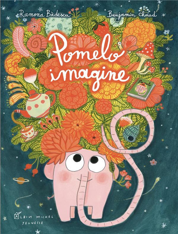 POMELO IMAGINE BADESCU/CHAUD ALBIN MICHEL