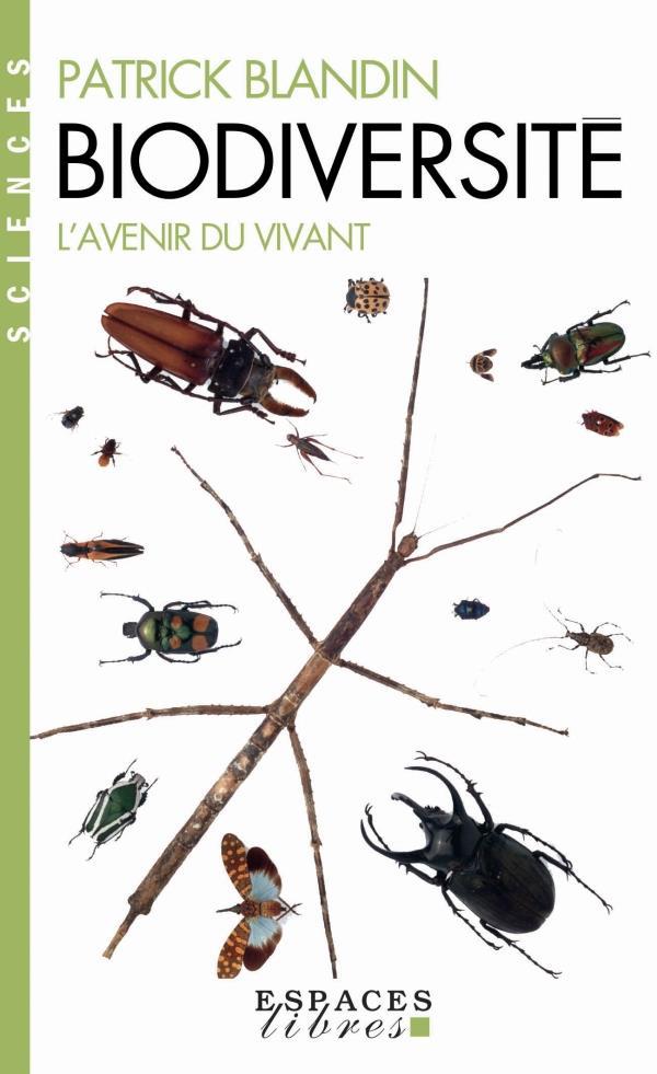 BIODIVERSITE  -  L'AVENIR DU VIVANT