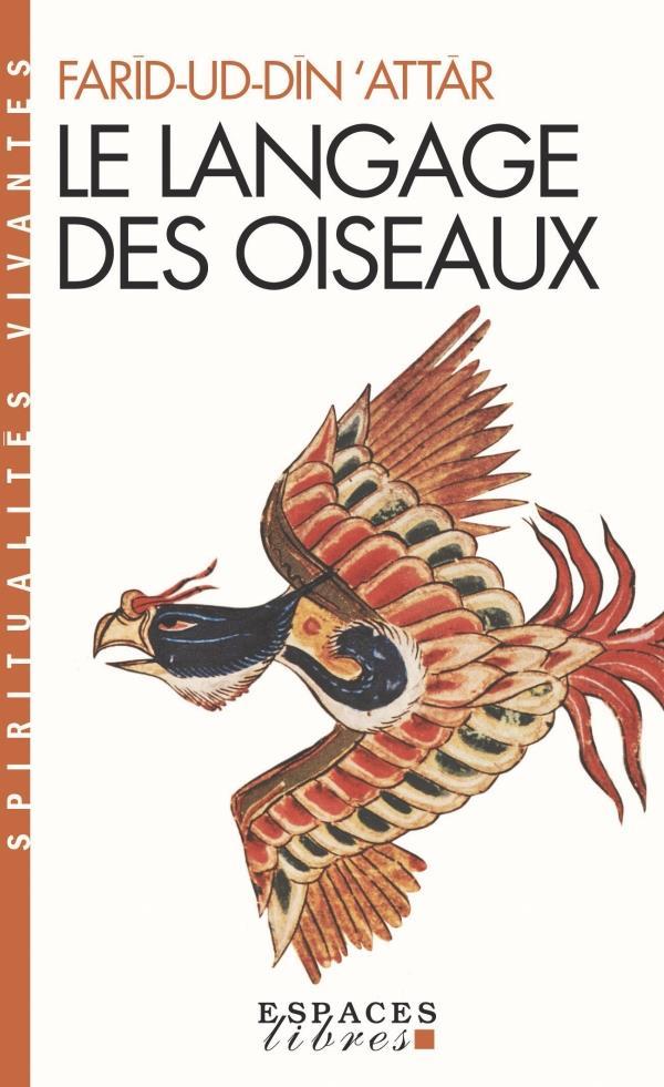 LE LANGAGE DES OISEAUX