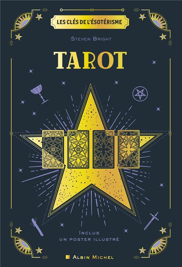 BRIGHT, STEVEN - TAROT