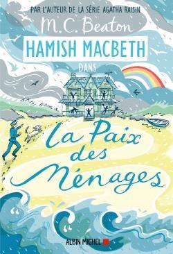 HAMISH MACBETH T.11  -  LA PAIX DES MENAGES