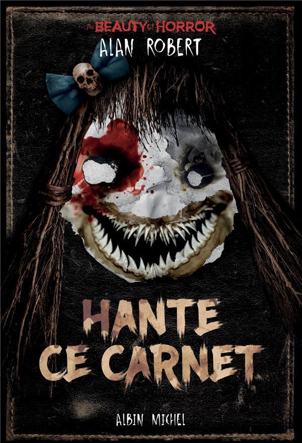HANTE CE CARNET
