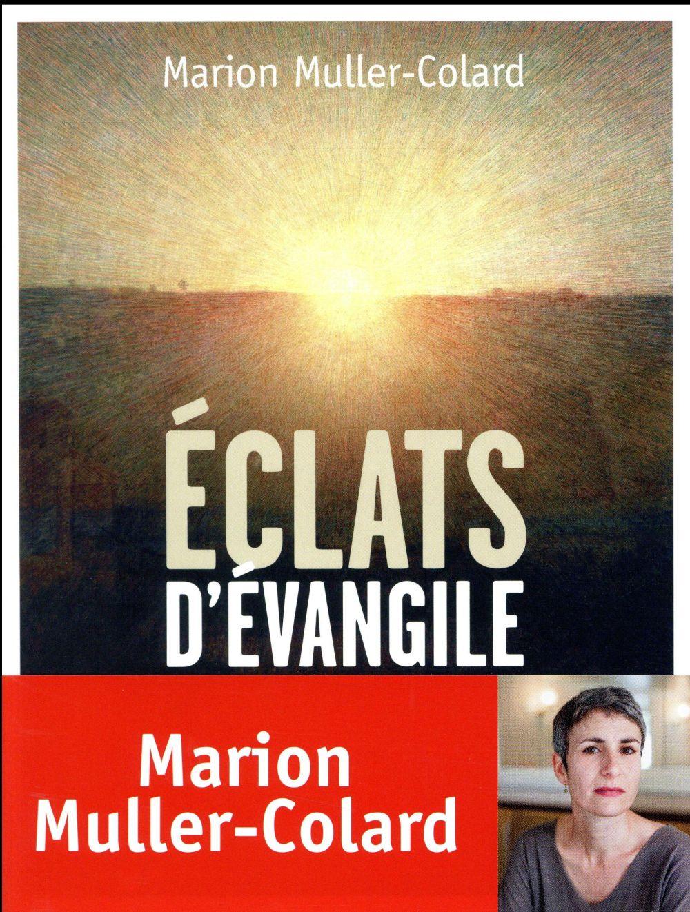 ECLATS D-EVANGILE MULLER-COLARD MARION BAYARD CULTURE