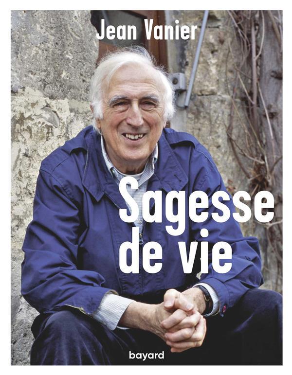 SAGESSE DE VIE