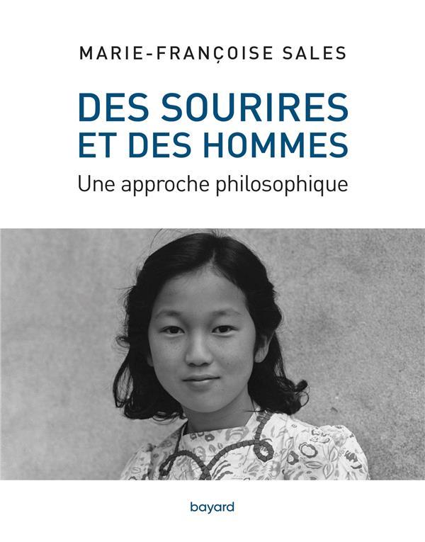 DES SOURIRES ET DES HOMMES  -  UNE APPROCHE PHILOSOPHIQUE