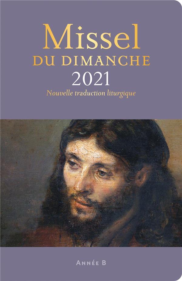 MISSEL DU DIMANCHE (EDITION 2021)