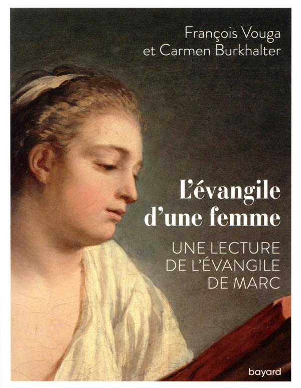 L-EVANGILE D-UNE FEMME