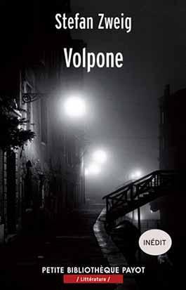 VOLPONE - N 979