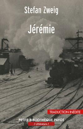 JEREMIE - PBP N 990 ZWEIG STEFAN PAYOT
