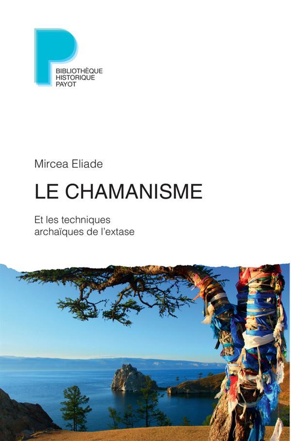 CHAMANISME (NE) (LE)