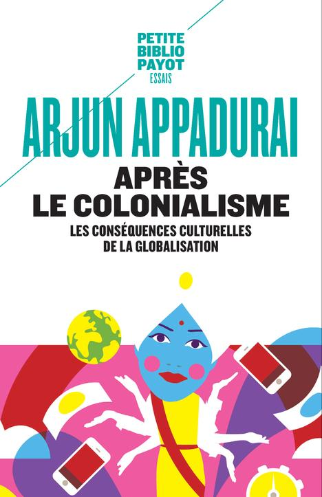 APRES LE COLONIALISME  -  LES CONSEQUENCES CULTURELLES DE LA GLOBALISATION