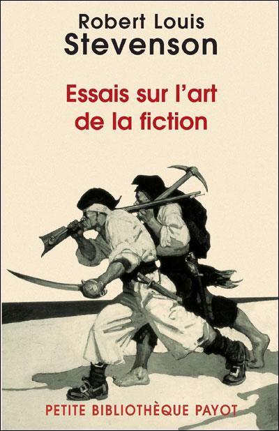 ESSAIS SUR L'ART DE LA FICTION (NE)