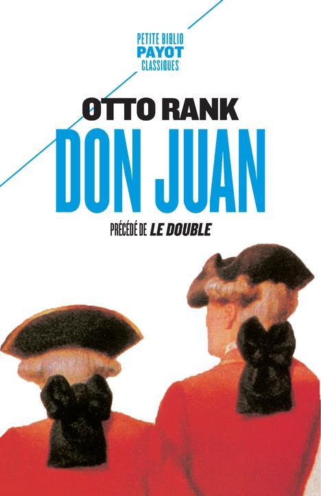 DON JUAN  -  LE DOUBLE