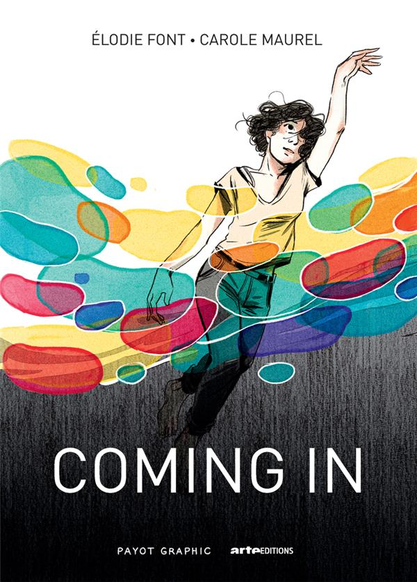 COMING IN FONT/MAUREL PAYOT POCHE