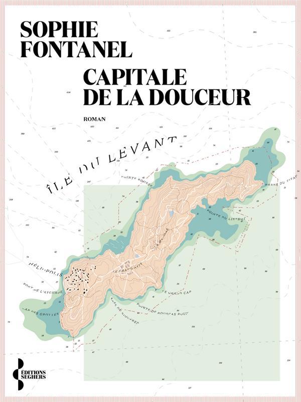 CAPITALE DE LA DOUCEUR