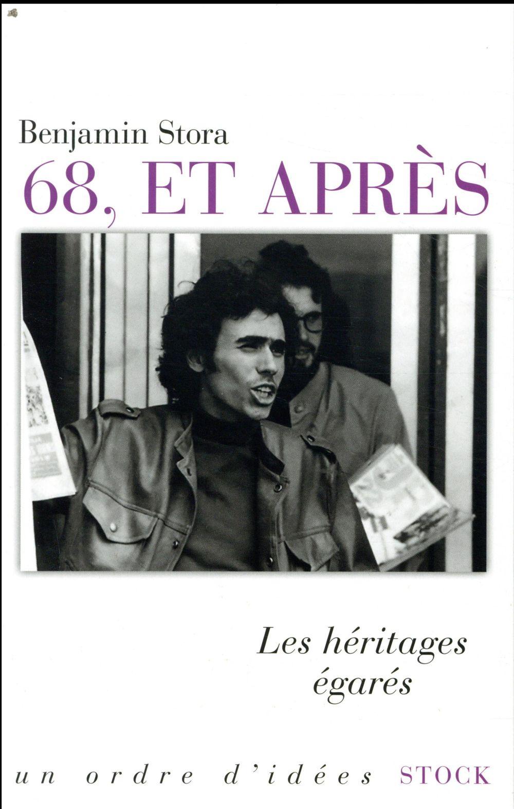 68, ET APRES