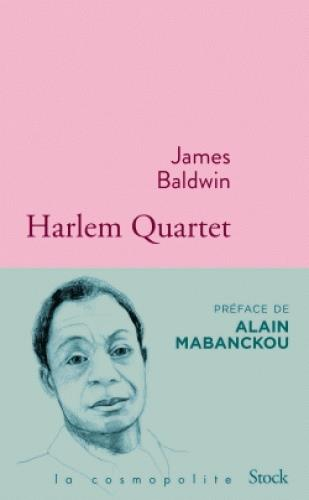 HARLEM QUARTET Baldwin James Stock