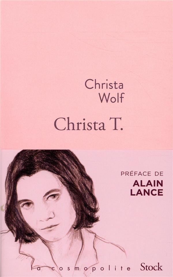 CHRISTA T.
