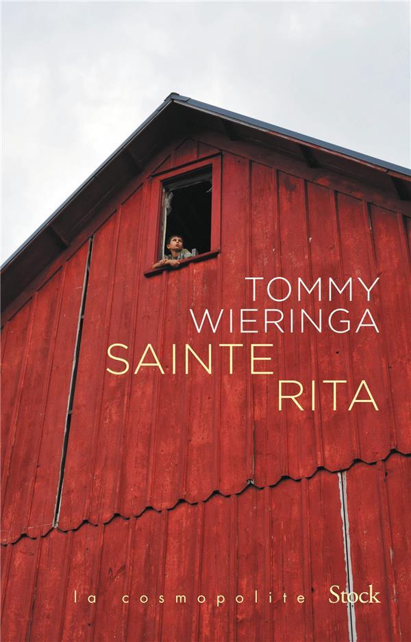 SAINTE RITA WIERINGA TOMMY STOCK