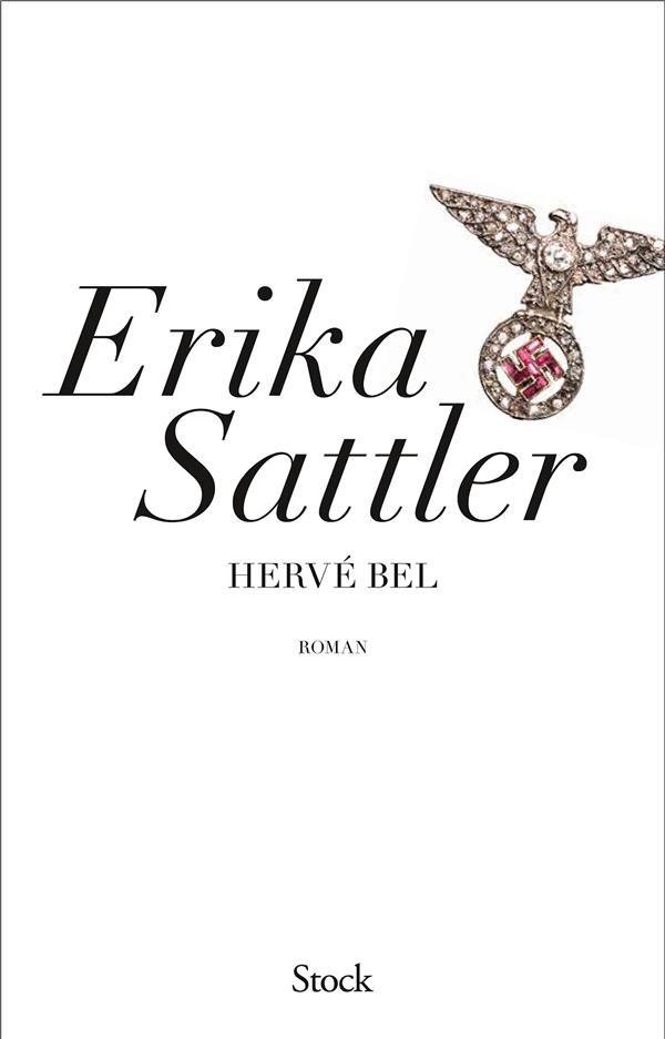 BEL, HERVE - ERIKA SATTLER