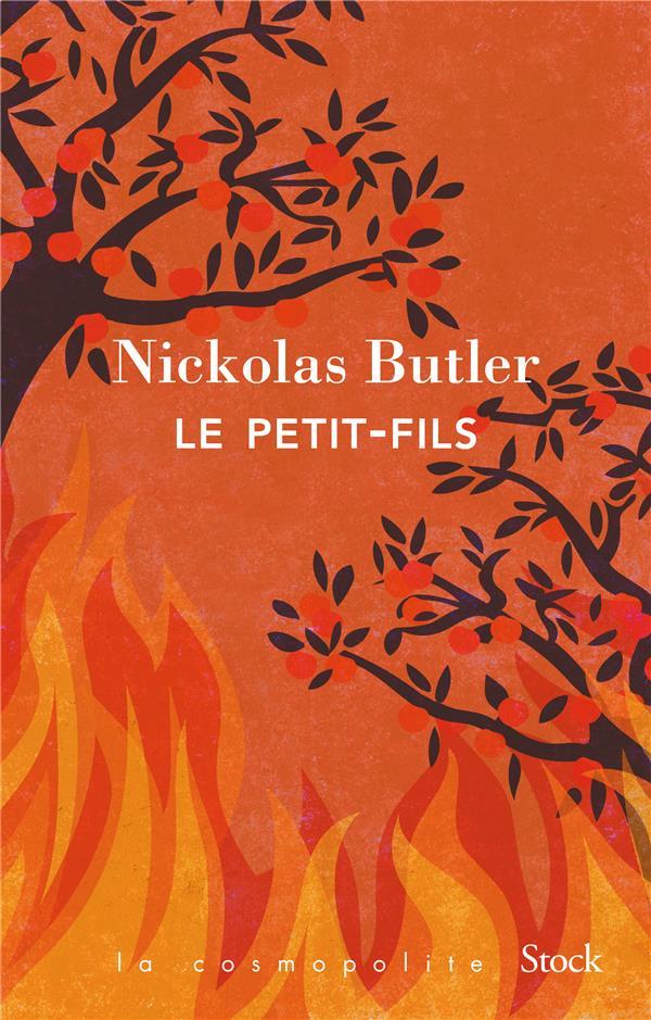 LE PETIT-FILS BUTLER NICKOLAS STOCK