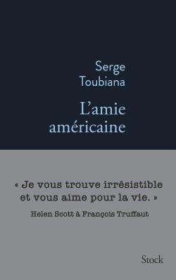 L'AMIE AMERICAINE