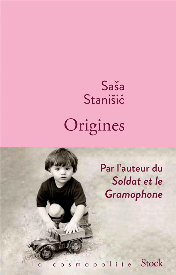 ORIGINES STANISIC, SASA STOCK