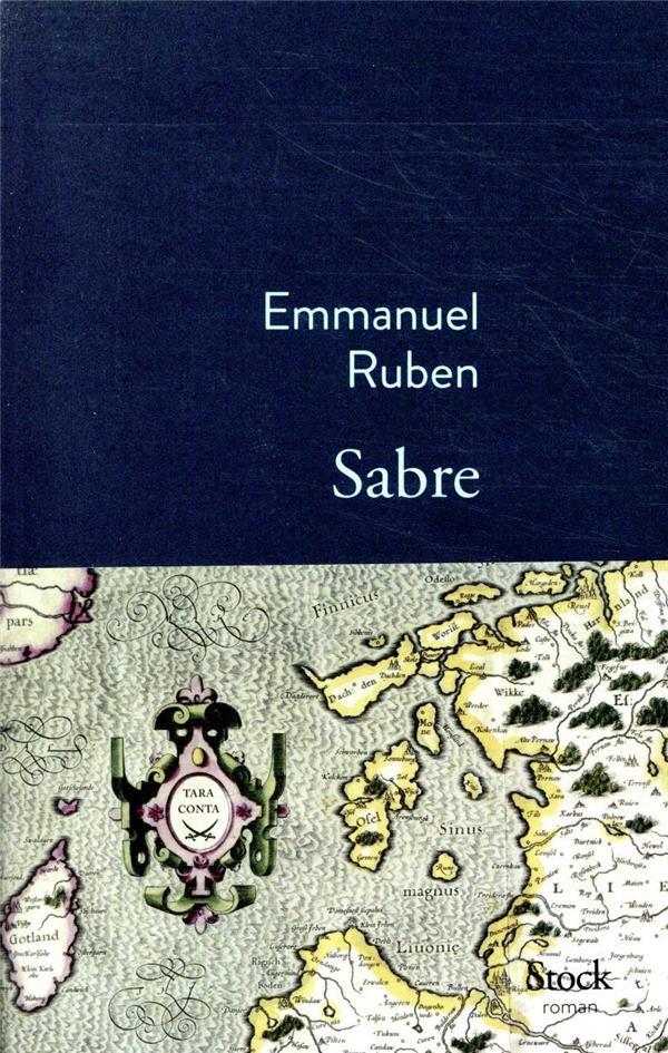 SABRE RUBEN EMMANUEL STOCK