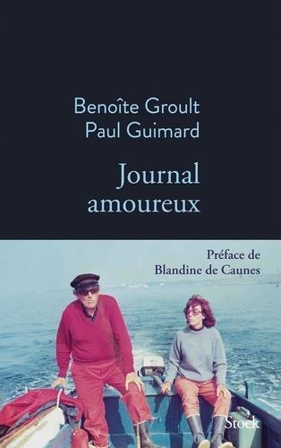 JOURNAL AMOUREUX GROULT/GUIMARD STOCK