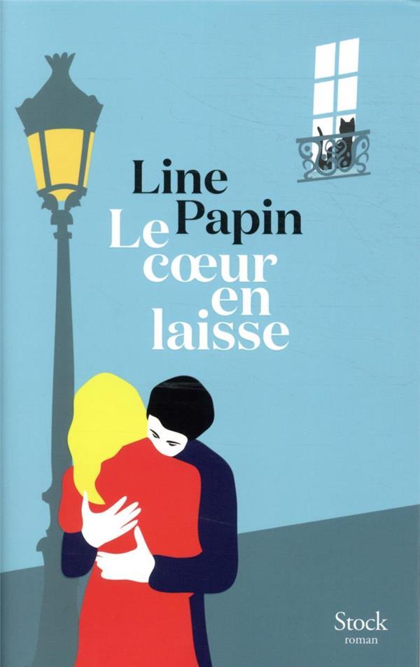 PAPIN, LINE - LE COEUR EN LAISSE