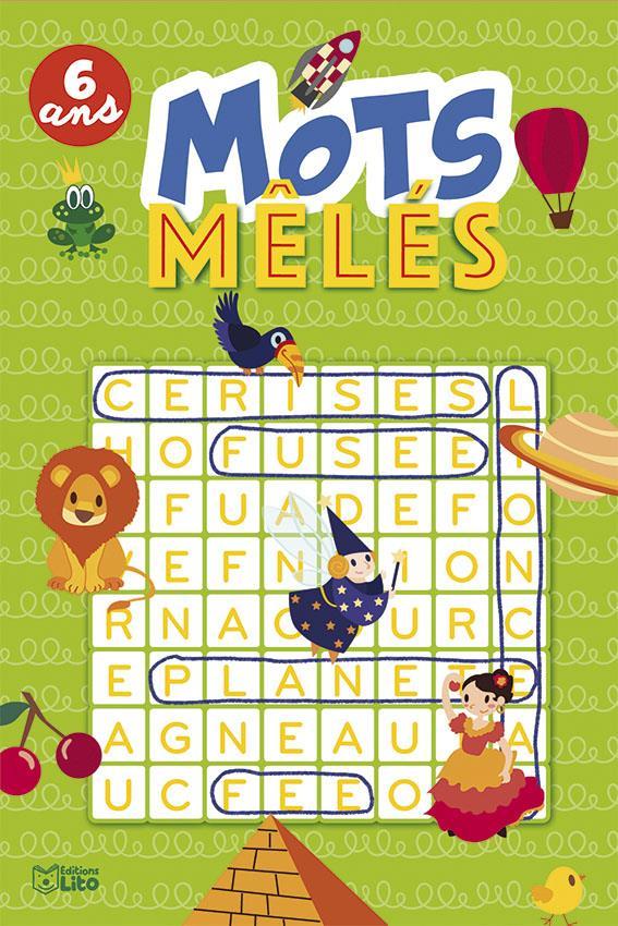 MOTS MELES