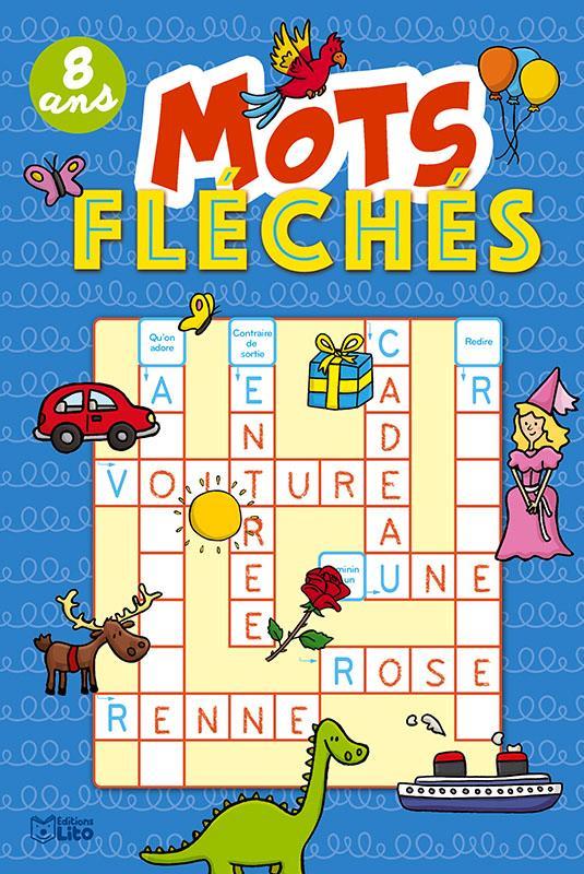 MOTS FLECHES