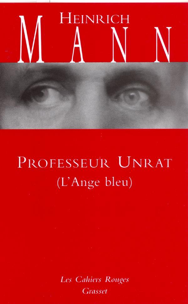 PROFESSEUR UNRAT