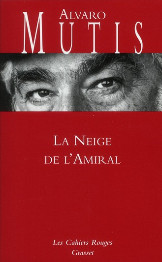 LA NEIGE DE L'AMIRAL