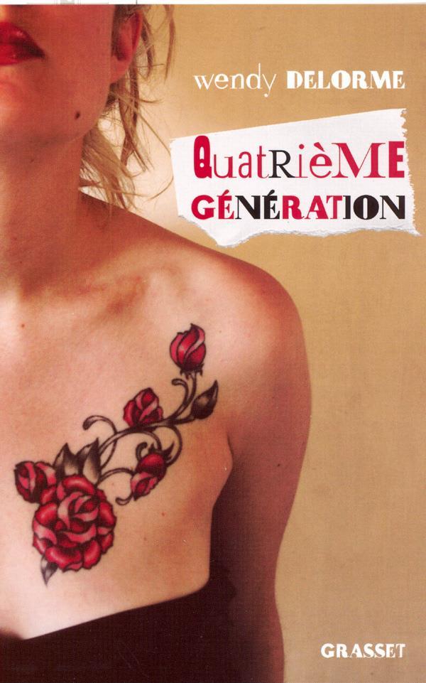 QUATRIEME GENERATION