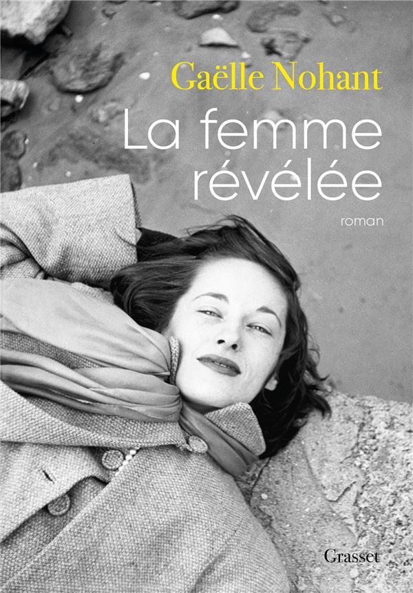 LA FEMME REVELEE