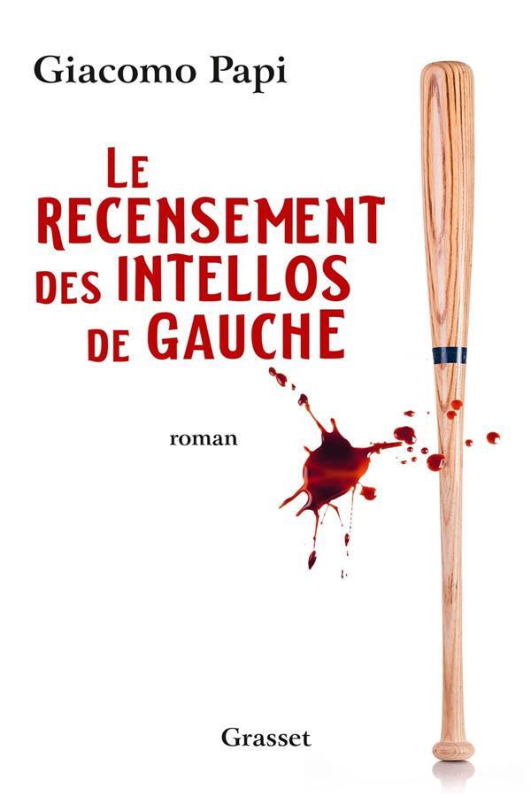 LE RECENSEMENT DES INTELLOS DE GAUCHE