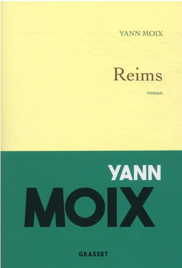 REIMS MOIX YANN GRASSET
