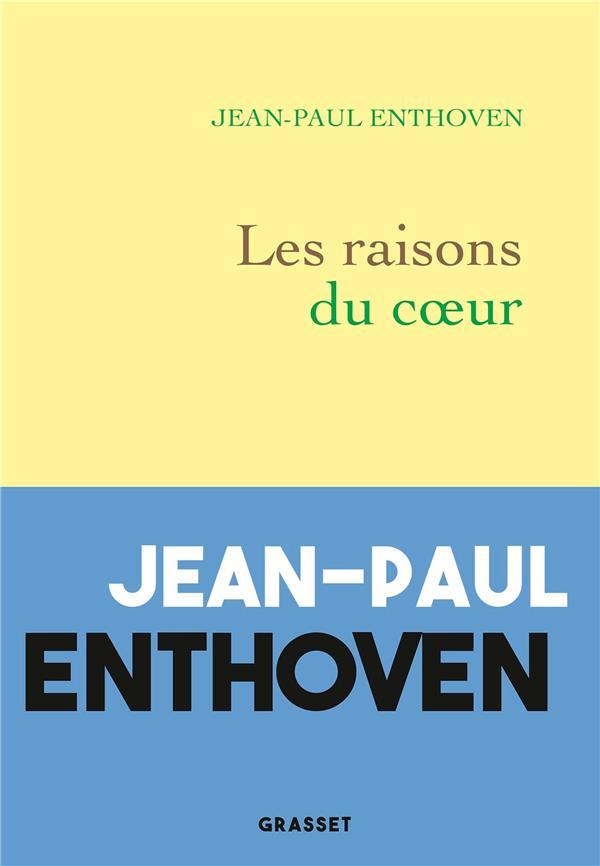 LES RAISONS DU COEUR
