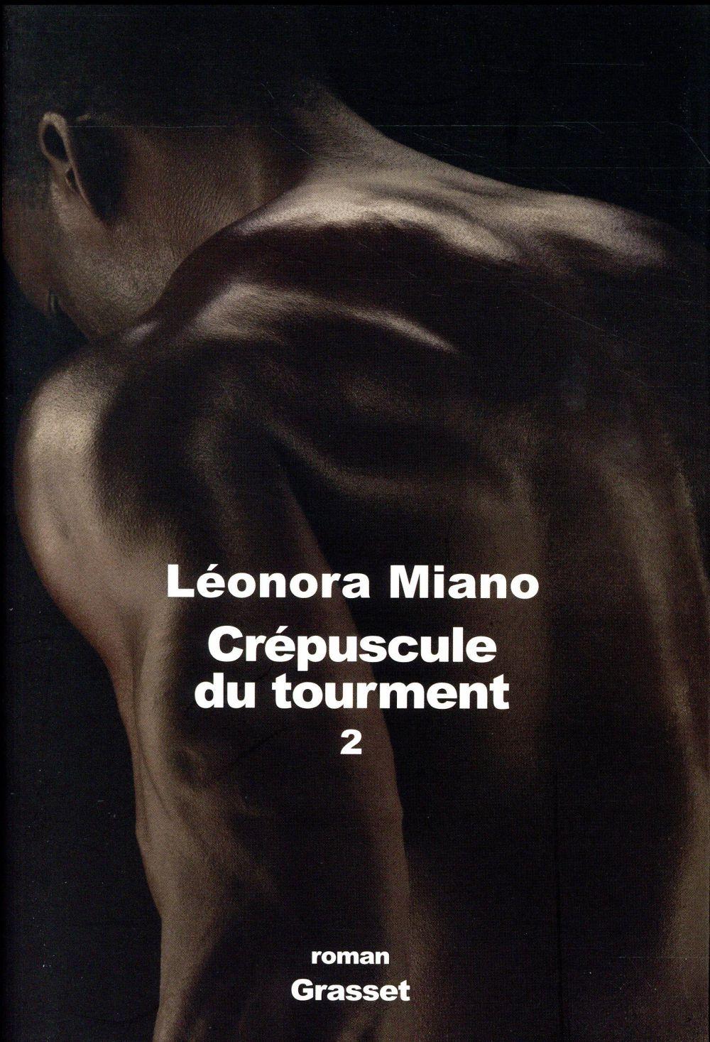 CREPUSCULE DU TOURMENT 2