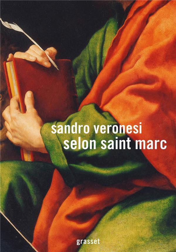 SELON SAINT MARC VERONESI SANDRO GRASSET