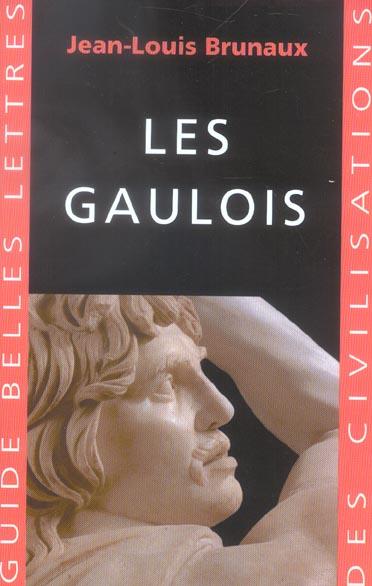 GAULOIS (LES) (GUIDE BL)