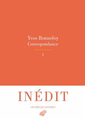 CORRESPONDANCE COMPLETE T.1