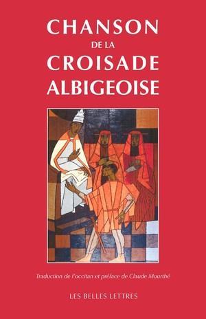 CHANSON DE LA CROISADE ALBIGEOISE