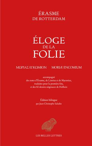 L'ELOGE DE LA FOLIE