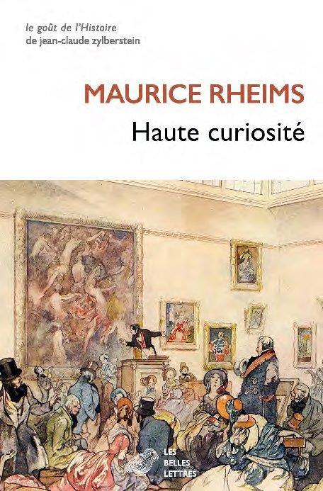 HAUTE CURIOSITE