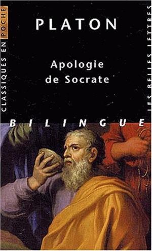 APOLOGIE DE SOCRATE (CP66)