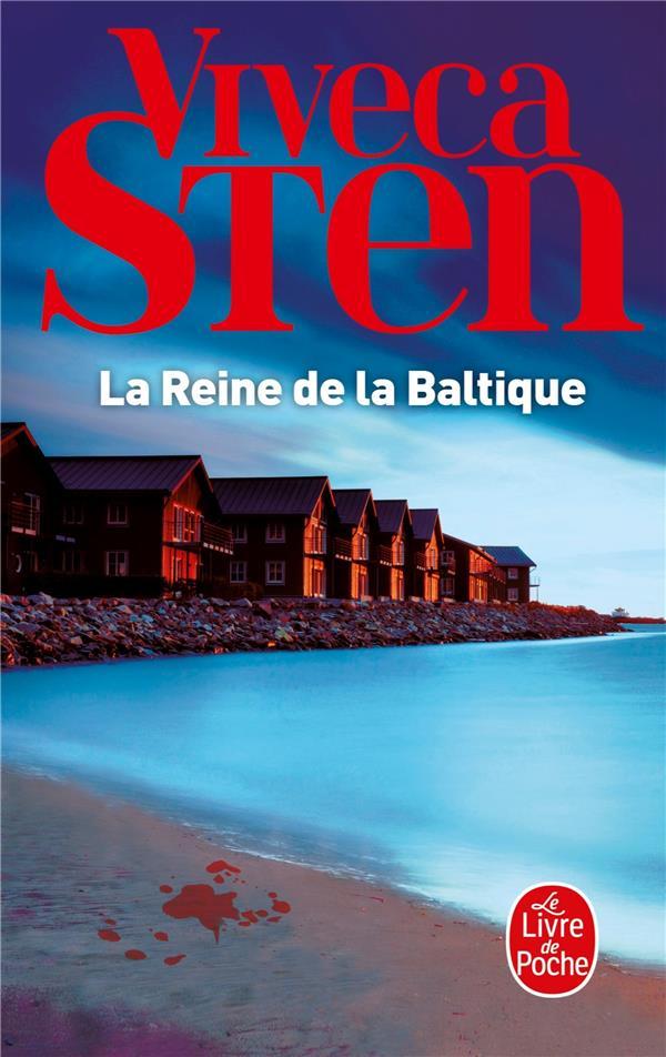 Sten Viveca - LA REINE DE LA BALTIQUE