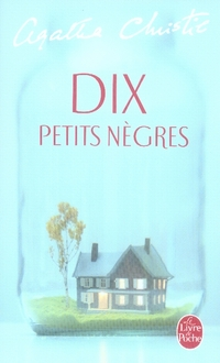 DIX PETITS NEGRES CHRISTIE AGATHA LGF